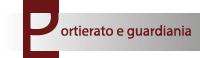 portierato-guardiania